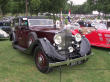 1936 Rolls Royce 25/30