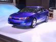 2003 Saturn ION Quad Coupe