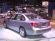 2003 Saturn L200