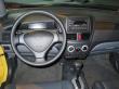 2003 Suzuki Aerio SX instrumentation