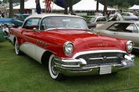 1955 Buick Roadmaster Hardtop