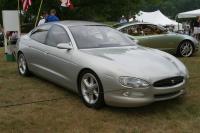 1995 Buick XP2000 concept