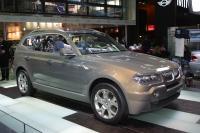 2003 BMW xActivity concept