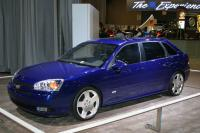 2004 Chevrolet Malibu Maxx SS