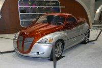 2003 Chrysler PTeazer.com show car