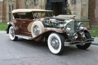 1932 Duesenberg LeBaron Dual Cowl Phaeton