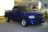 2003 Ford SVT Lightning