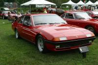 1984 Ferrari 400iA 2+2