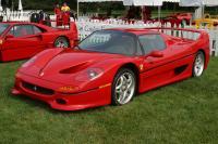 1995-97 Ferrari F50