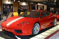2003 Ferrari Challenge Stradale