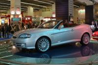 2003 Hyundai CCS concept