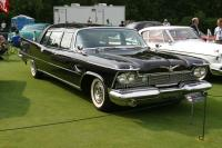 1958 Imperial Crown Imperial Limousine