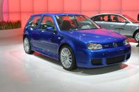 2003 Volkswagen R32