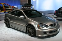 2004 Acura RSX Performance concept