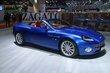 2004 Aston Martin Vanquish Roadster by Zagato