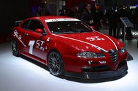 2004 Alfa Romeo GT Racer