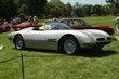 1966 Bizzarrini 5300 GT Spyder