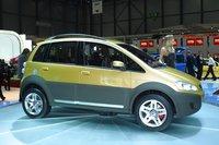 2004 Fiat Idea 5 Terre