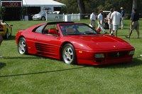 1991 Ferrari 348 GTS