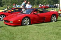 1994 Ferrari 348 Spyder