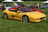 1995 Ferrari F355 cabriolet