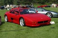 1995 Ferrari F355 coupe