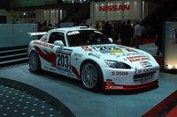 2004 Honda S2000 Racer