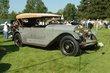 1923 Locomobile Sportif