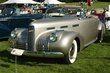 1940 LaSalle Model 40 Convertible Coupe