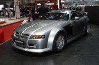 2004 MG Xpower SV