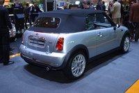 2005 Mini One Cabrio