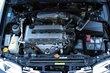 2001 Nissan Sentra Engine