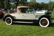 1925 Pierce-Arrow Runabout