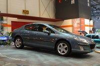 2004 Peugeot 407