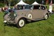 1937 Rolls Royce P3 Sedanca Coupe