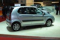 2004 Tata Indica
