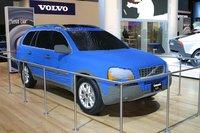 2004 Volvo Lego Car