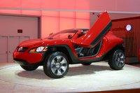 2004 Volkswagen concept T