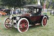 1913 American Scout 22-A coupe