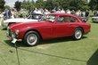 1958 Aston Martin DB Mk III Fastback Coupe