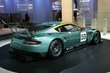 2004 Aston Martin DB9R prototype