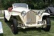 1933 Alfa Romeo 6C 1750 Gran Sport 6 Touring Spyder