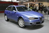 2005 Alfa Romeo Crosswagon