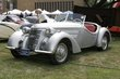 1936 Auto Union Wanderer