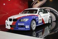 2006 BMW WTCC car