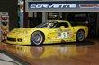 2005 Chevrolet C6R Racer