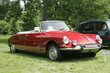 1966 Citroen DS21 convertible