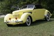 1937 Cord Convertible Coupe