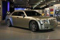 2005 Chrysler 300C Mopar Dub Edition