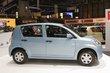 2006 Daihatsu Sirion